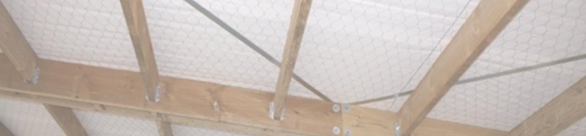 Underlay Netting